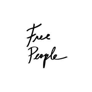Free People listings